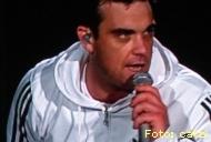 Cumpleaños de Robbie Williams