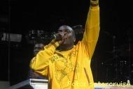 Cumpleaños de Akon