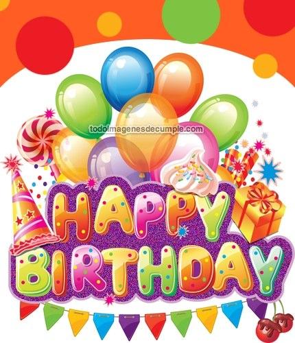 imagenes de feliz cumpleaños para facebook