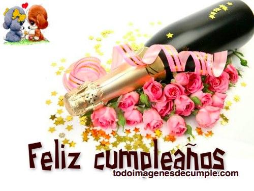 imágenes de feliz cumpleaños para regalar por facebook