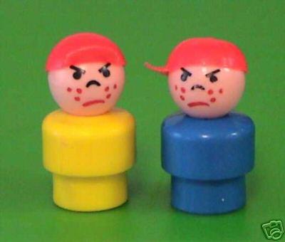 little people juguetes