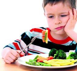 Alimentación-Niños