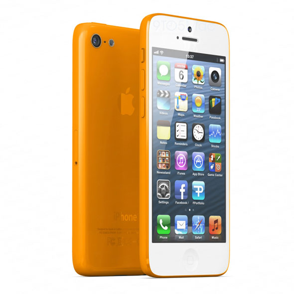 iphone-low-cost-naranja