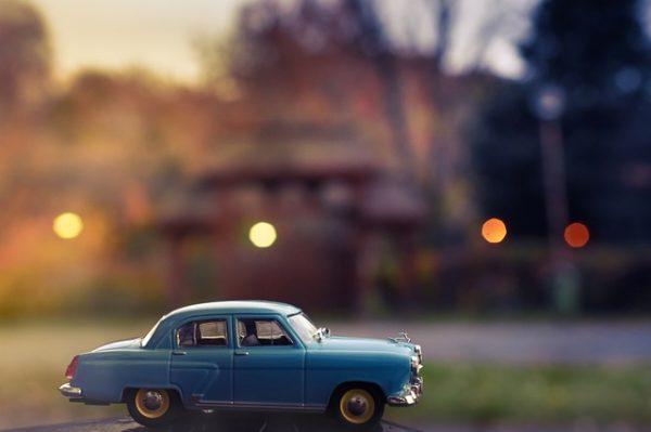 Sillas de auto más seguras