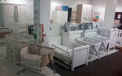 Como elegir la cuna para el bebé