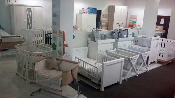 Cómo elegir cuna para bebé