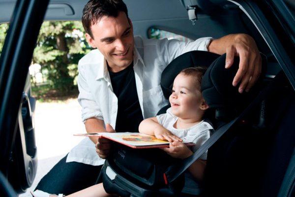 Sillas de coche para bebé