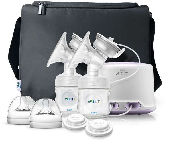 Philips Avent Comfort Doble