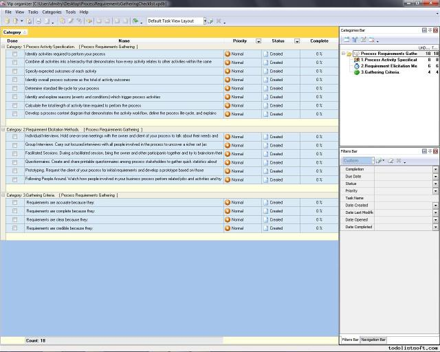 sharepoint requirements template - requirements gathering template free download