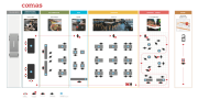 Diagrama una nueva visión de catálogo.