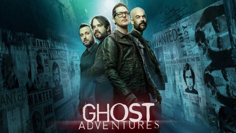 Uno de los más populares documentales paranormales de fantasmas