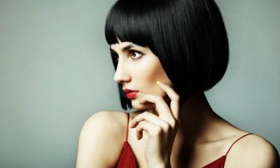 El pelo corto está de moda, pero hay que saber usarlo con estilo.