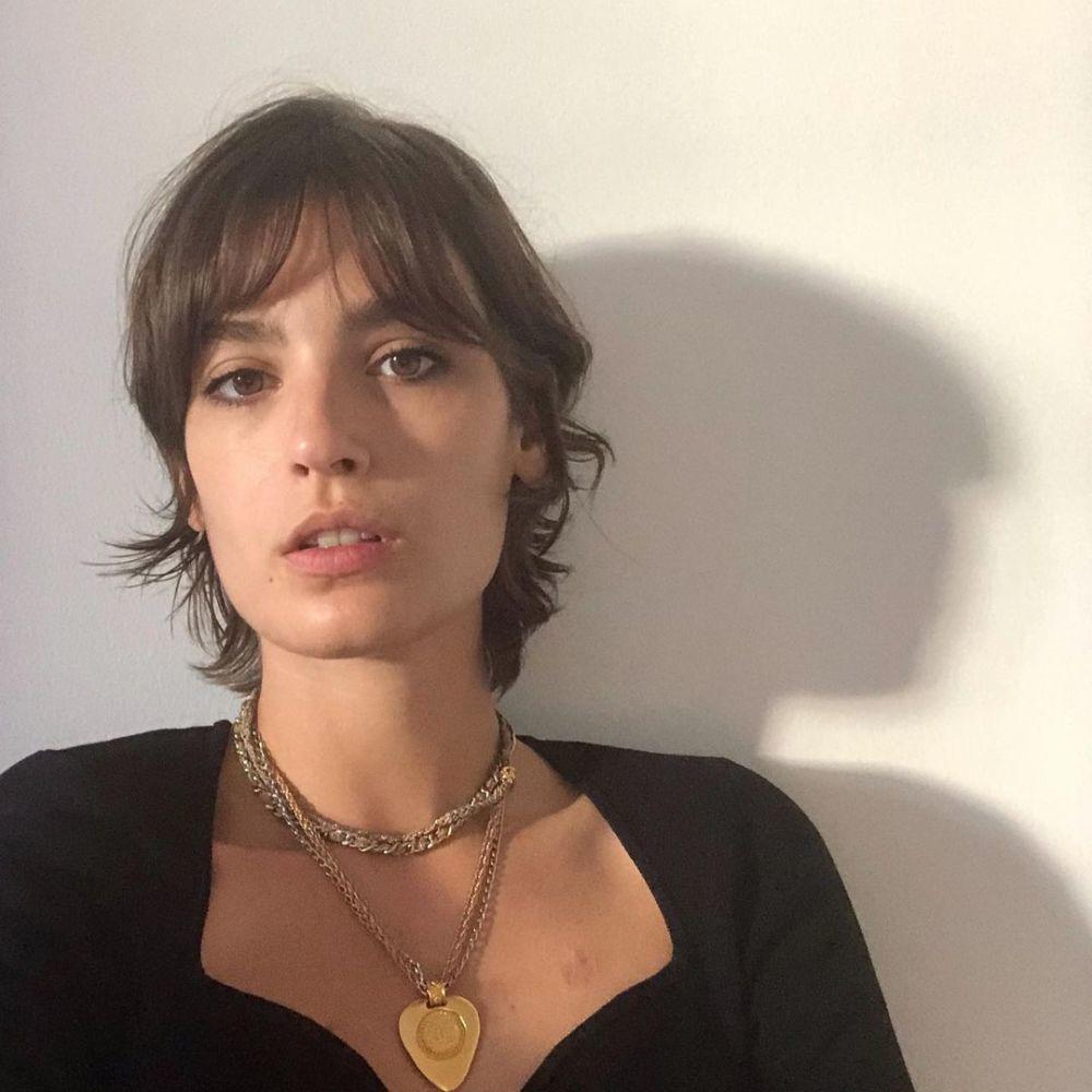 Alma Jodorowsky (29 a