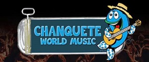Logo del Chanquete World Music