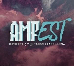 Logo del AMfest