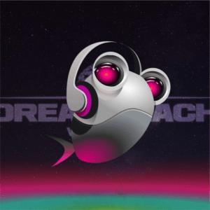 Logo del festival Dreambeach Villaricos