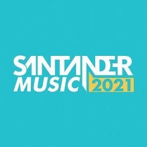 Cartel del Santander Music Festival