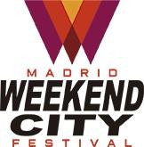 Logo del Weekend City Madrid