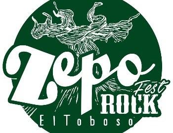 Logo del Zepo Rock