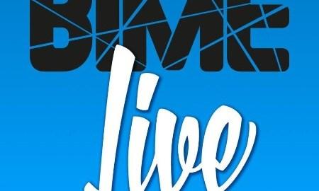 Logo del Bime Live!