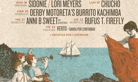 Cartel del Atlantic Fest