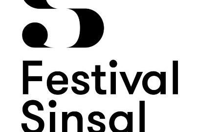 Logo del Festival Sinsal