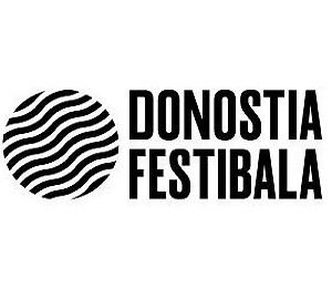 Logo del Donostia Festibala