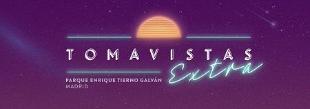 Logo del Tomavistas Extra