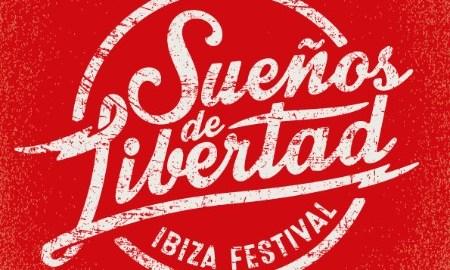 Logo Festival Sueños de Libertad