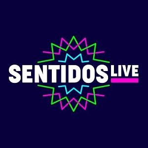 Logo del Festival de los Sentidos