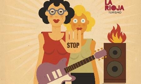 Cartel del Actuemos concierto solidario