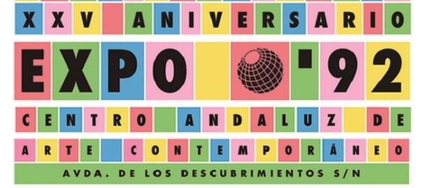 Conciertos Expo 25 Años