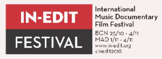 Logo festival In-Edit
