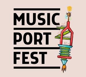 Logo del Music Port Fest