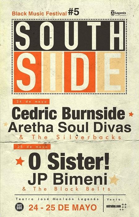 Cartel del South Side Festival