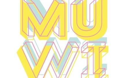 Logo del Muwi Festival