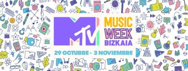 Imagen de MTV Music Week