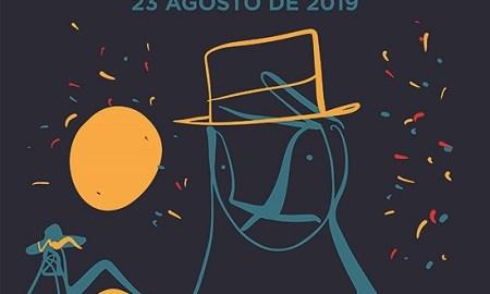 Cartel del festival Las Músicas