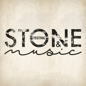 Logo del Stone and Music Festival