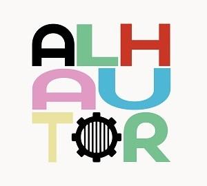 Logo del Alhautor Festival