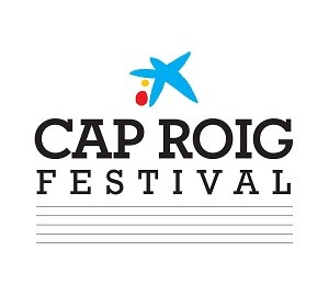 Logo del festival Cap Roig