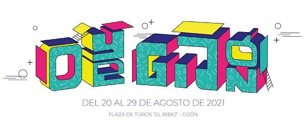 Cartel del Oye Gijón
