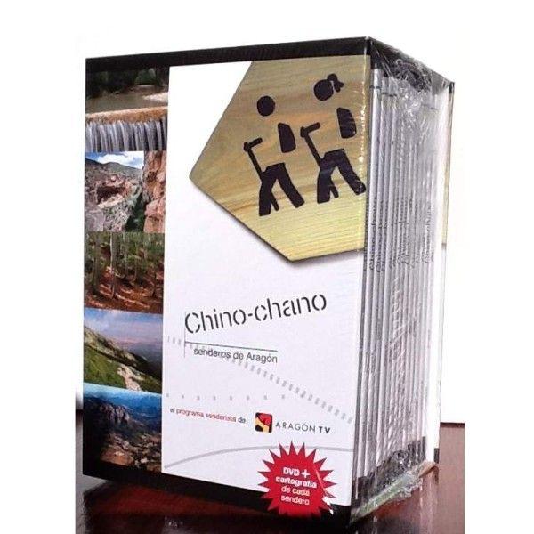 dvd chino chano