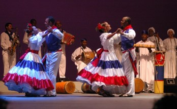 Folklore Dominicano
