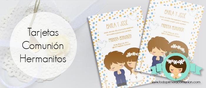 Invitaciones De Primera Comunion Para Editar De Nino Gratis
