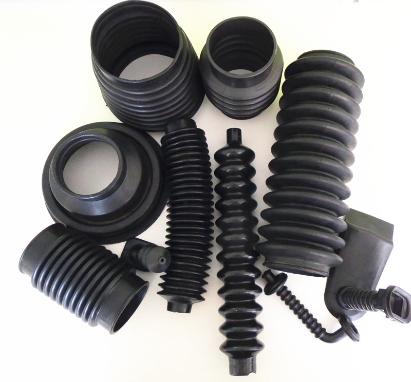 Rubber Seal And Rubber Gasket Rubber Bellow Rubber Seal