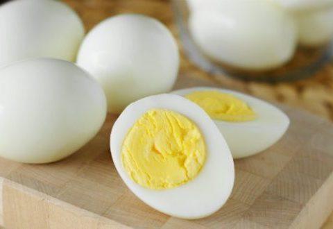 comer huevos fetiles o fertilizados