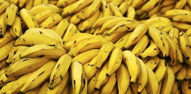 Datos interesantes sobre los plátanos y bananos