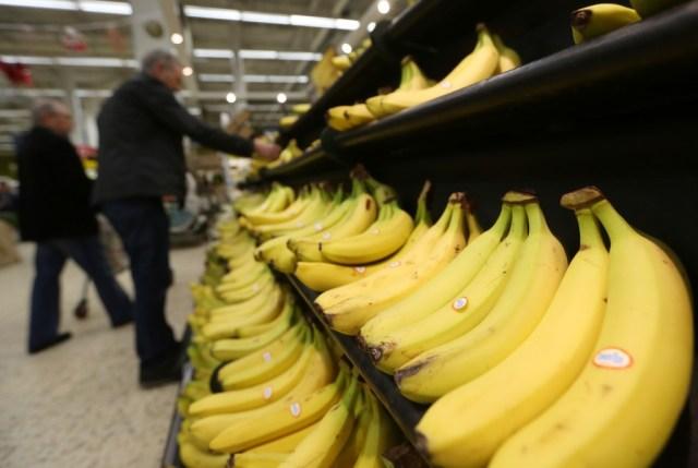 Datos estadísticos sobre el cultivo y fruta de banano