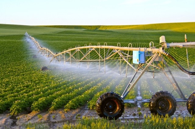 tecnologia en la agricultura que esta revolucionando el mundo